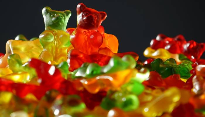 What Are CBD Gummies Good For